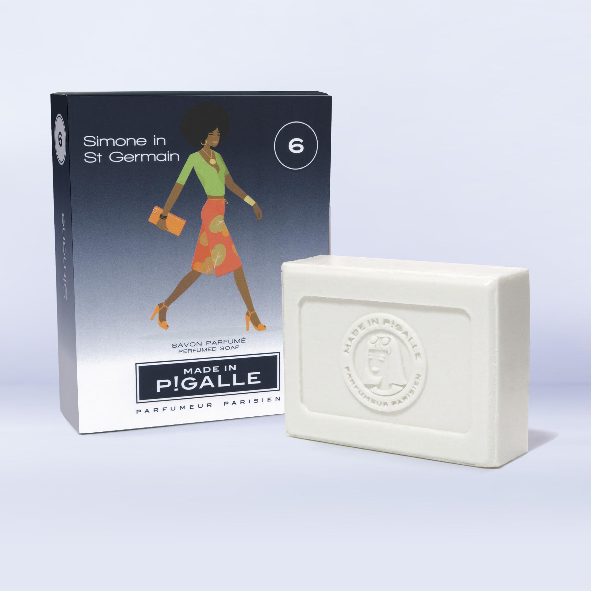 EN BOX PACK SOAP SIMONE
