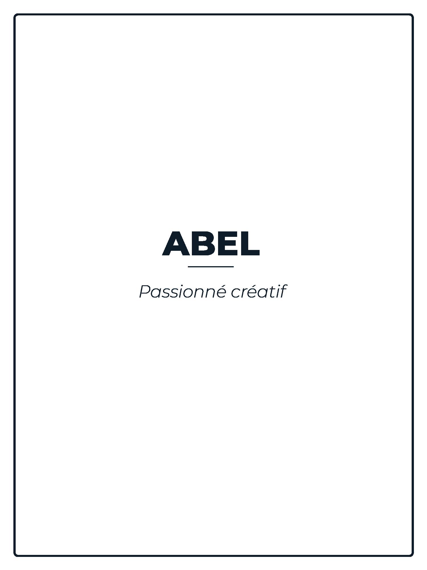 ABEL-PARFUM
