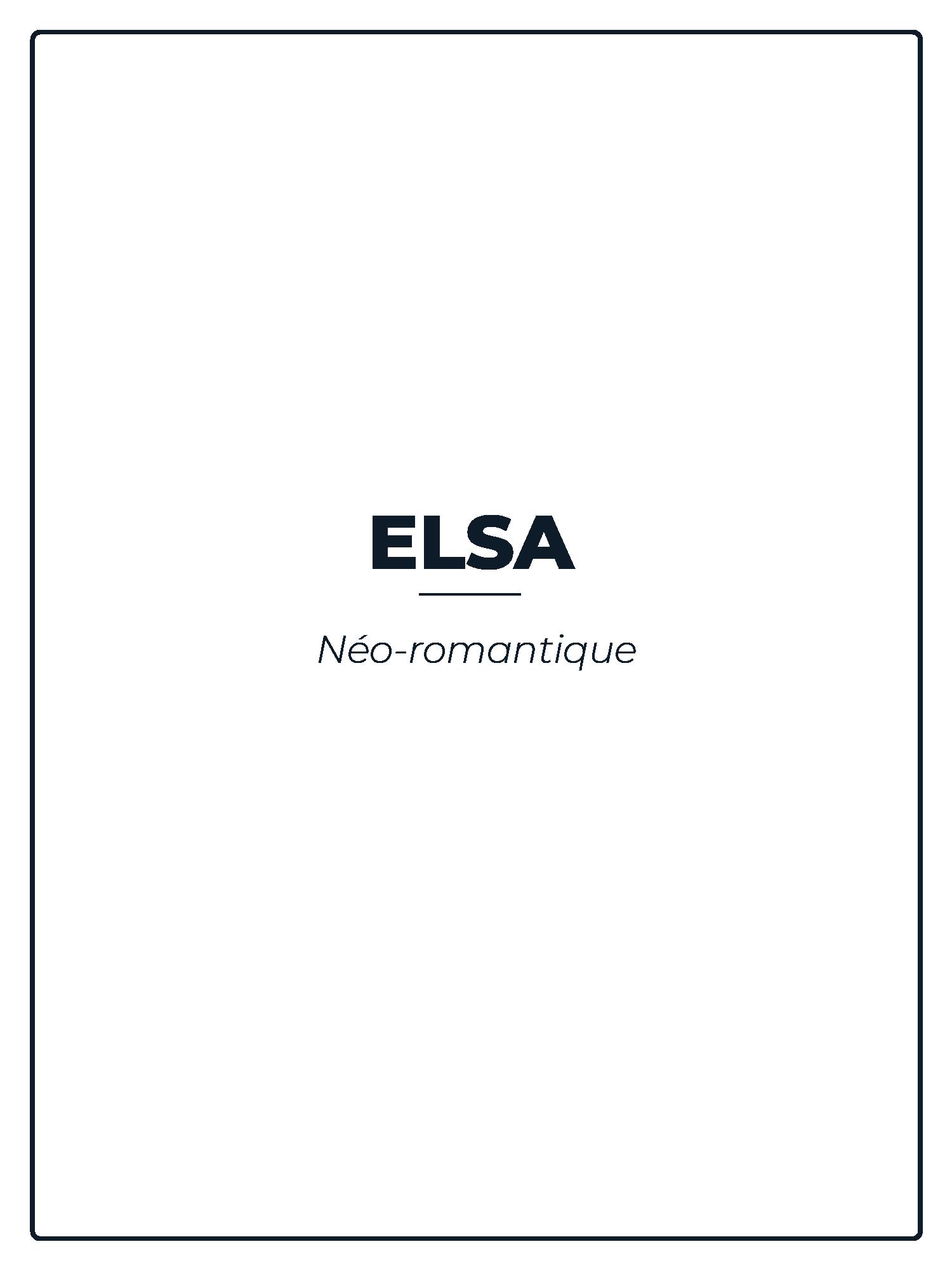 ELSA-PARFUM