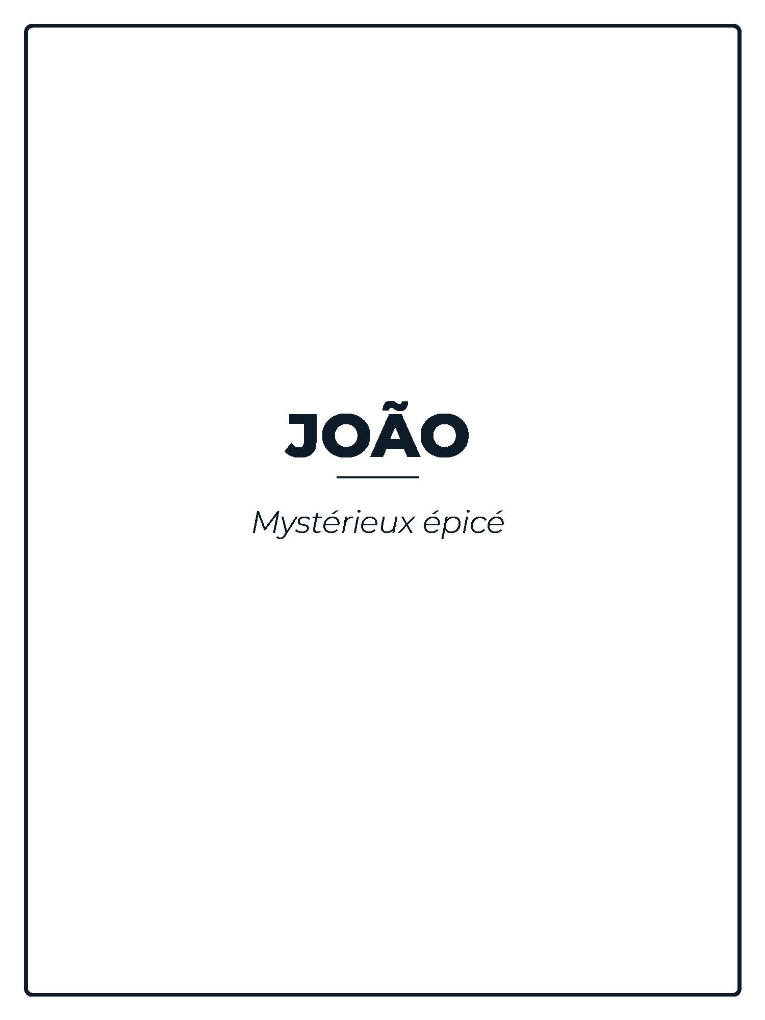 JOAO-PARFUM