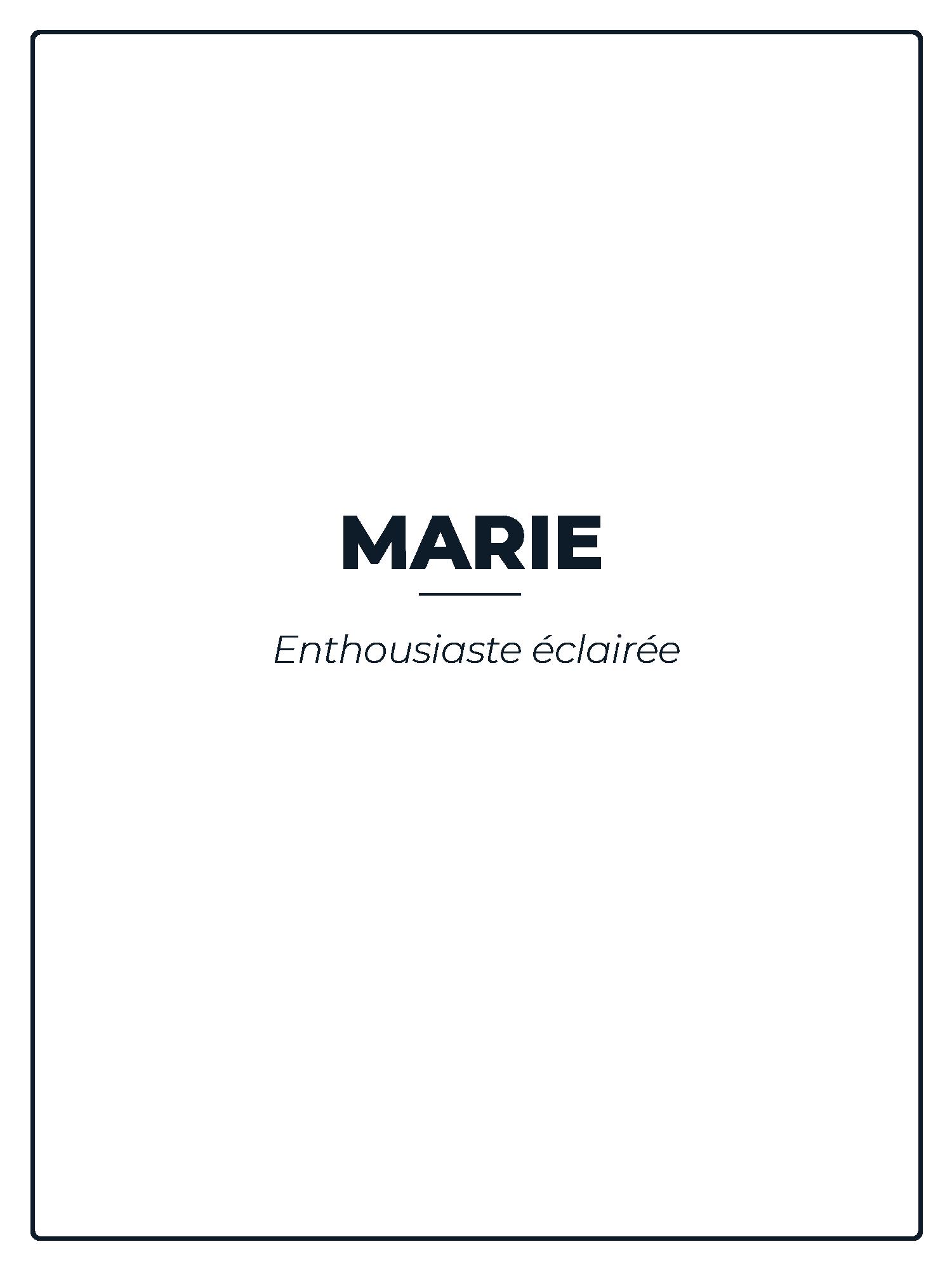 MARIE-PARFUM